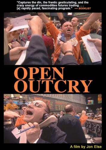 Open Outcry movie